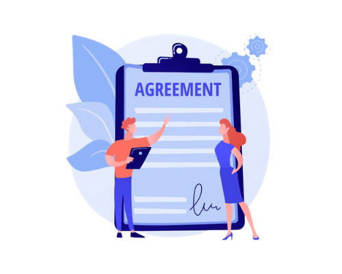 Import Export Agreement