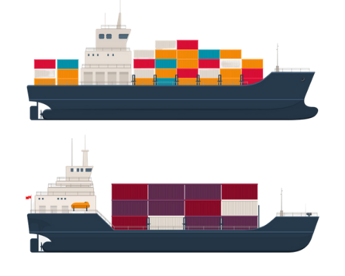 Sea and Air Freight Service