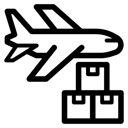air import custom clearing