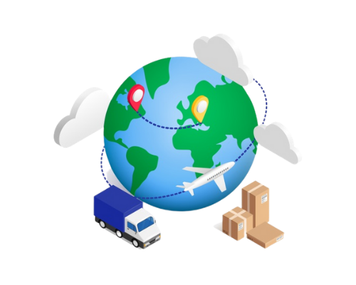 Sea & Air Freight from Qingdao to India