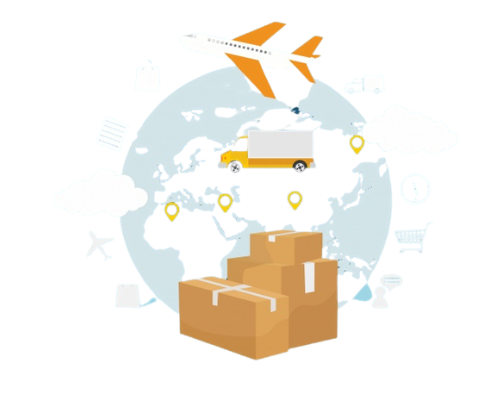 Sea & Air Freight from Malaysia to India