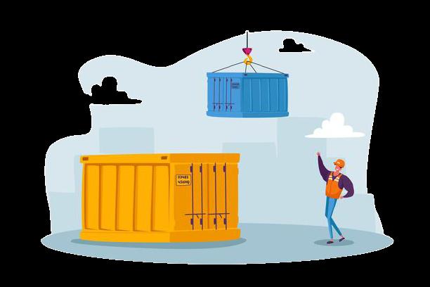 Sea Import Custom Clearing
