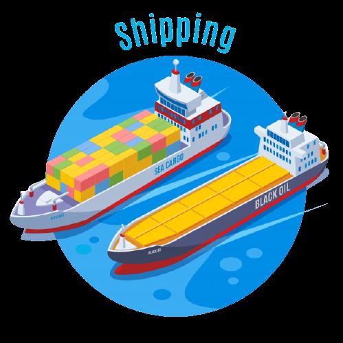 Sea Import Custom Clearing Company