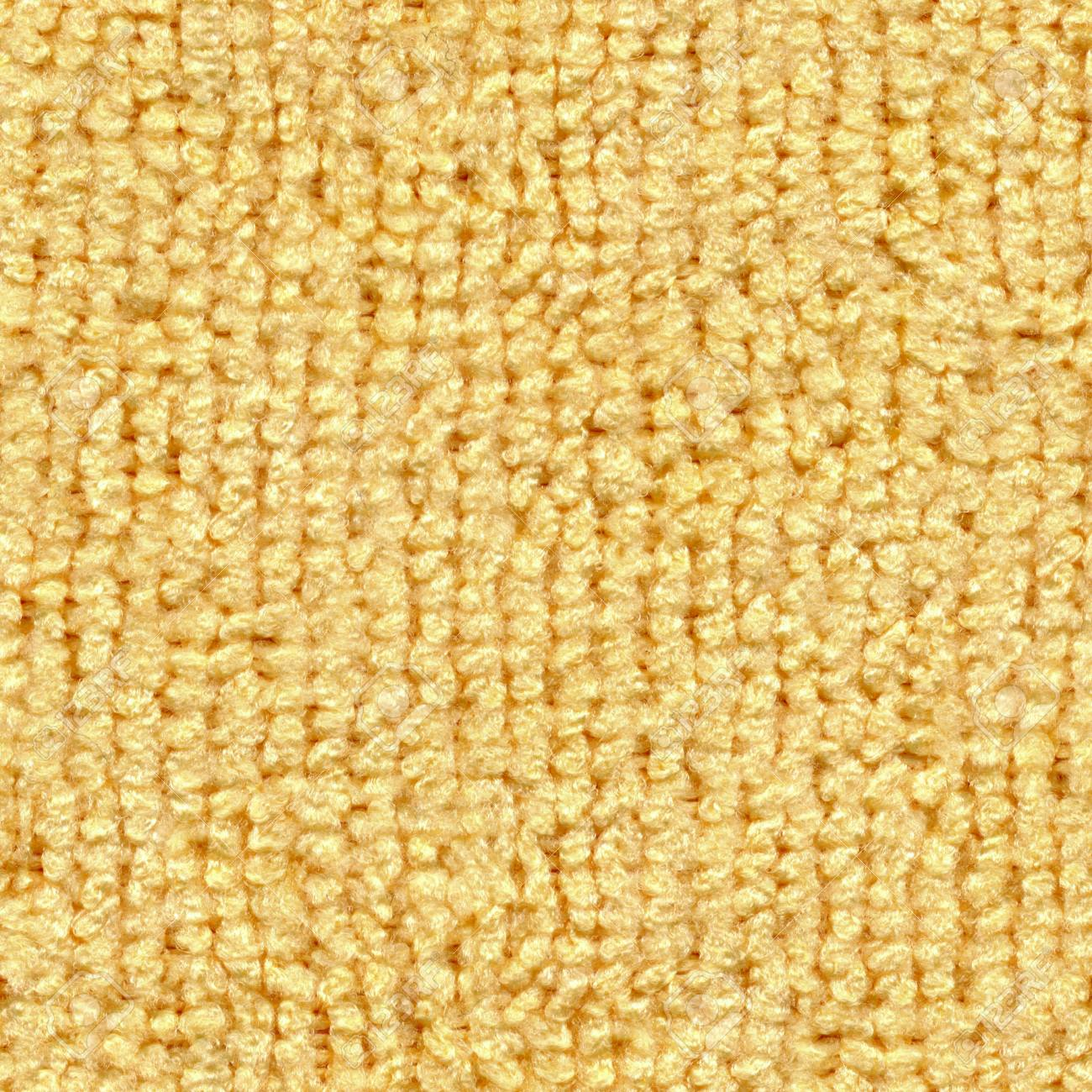 Pile Knitted Fabric