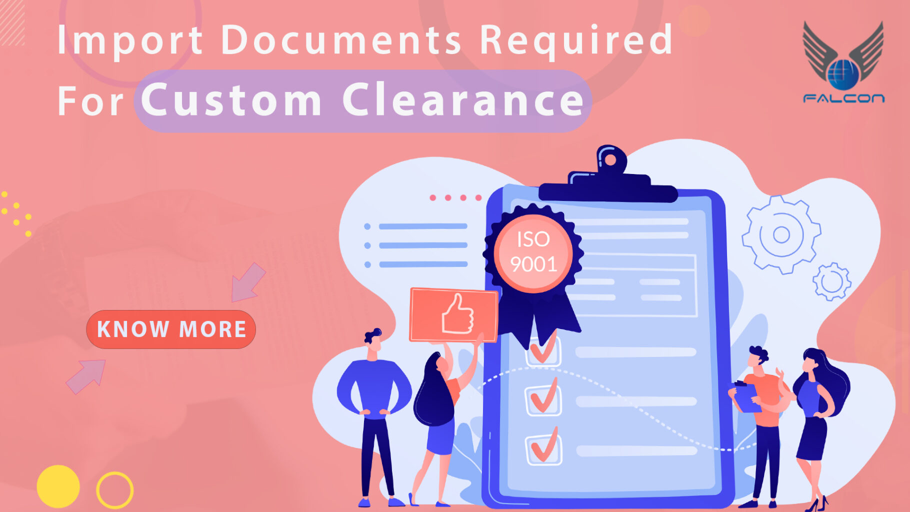 What Import Documents Required For Customs Clearance In India