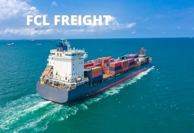FCL FREIGHT