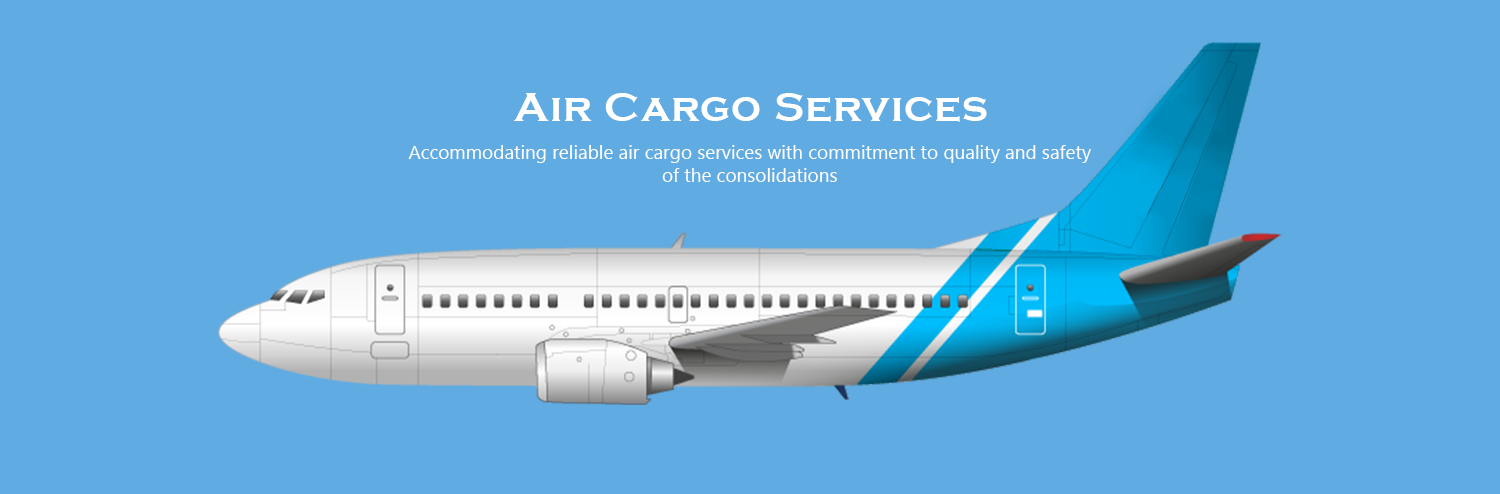 Air Freight Rates For Import In India