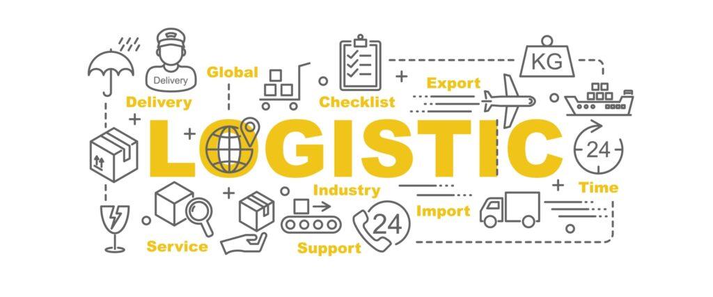 Home Page Logistics