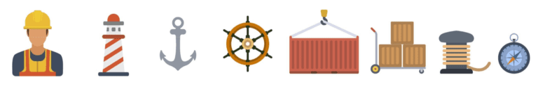 Air and Sea Logistics in India