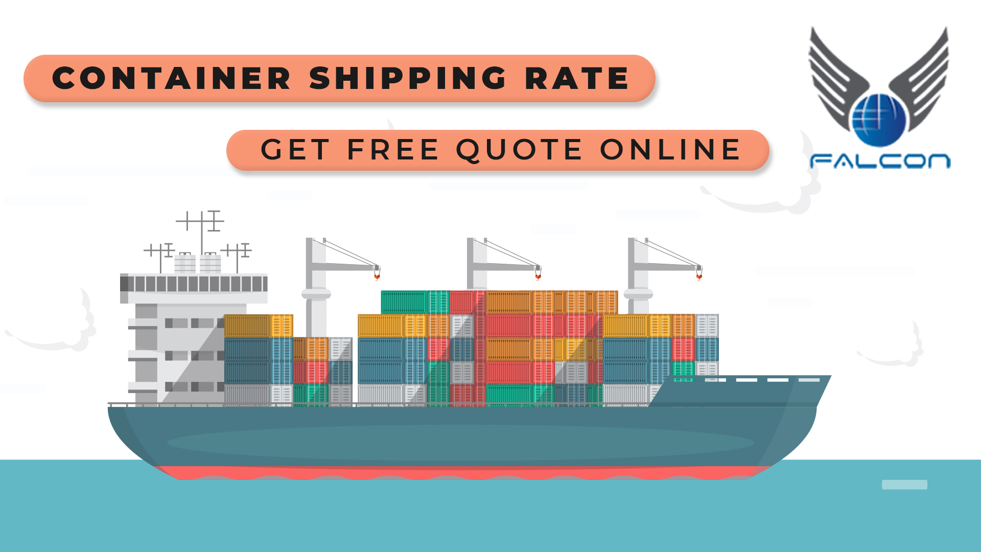 Container Shipping Rate