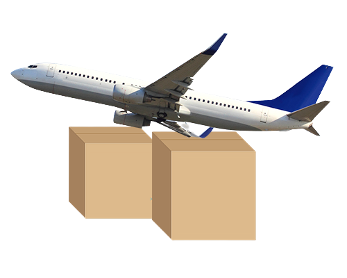 China Air Cargo Agents