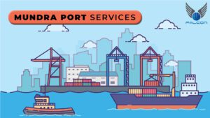 Know more about Mundra port services