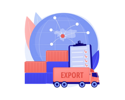 Import Export Customs house agent
