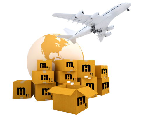 AIR FREIGHT FROM CHINA TO DELHI
