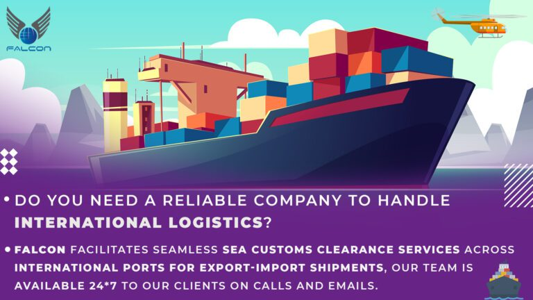 freight forwarding and Cha