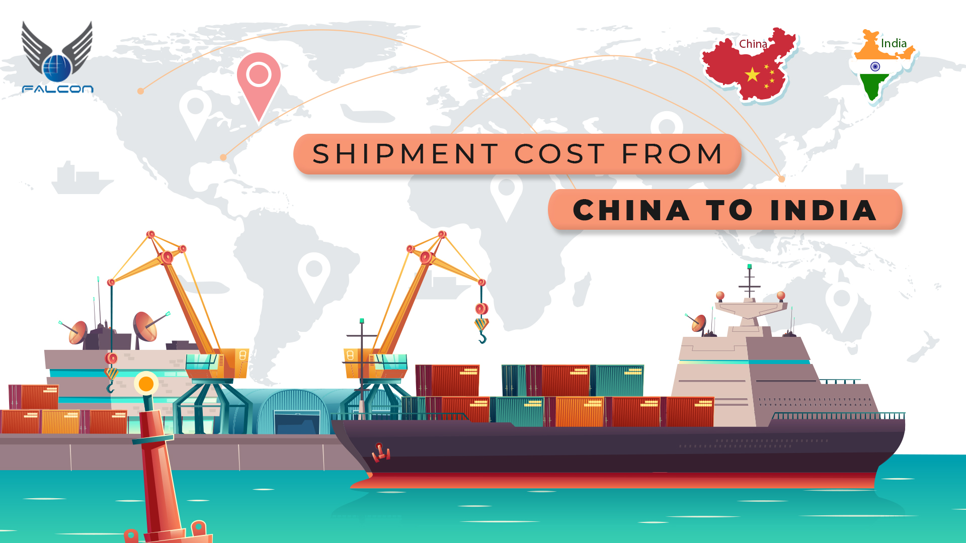 shipment-from-china-to-india